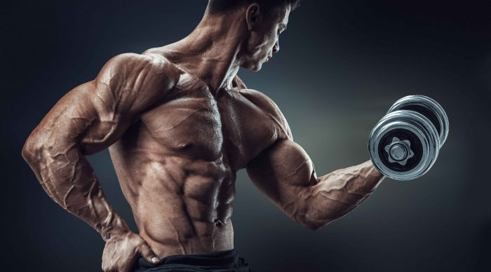 3 Science-Based Training Strategies That Help You Build Muscle Faster